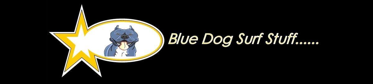 Blue Dog Surf Stuff