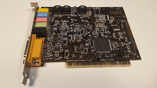 Sound Blaster Live! (CT4830) PCI Sound Card