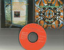 THE BOO RADLEYS Lazarus 6TRK SAMPLER w/ RARE RADIO EDIT PROMO DJ CD single 1992
