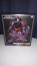 Transformers Masterpiece MP11NT Thrust MISB