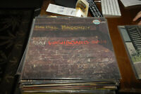 Big Bill Broonzy Washboard Sam Chess LP 1986 promo opy MINT vinyl delta blues