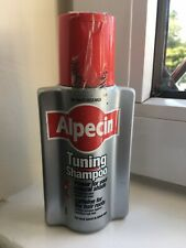 Alpecin Tuning Shampoo - 200ml - Unopened