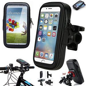 360 Waterproof Bike Bicycle Mount Holder Phone Case Cover For Huawei Phones