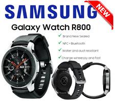 Brand New Samsung Galaxy Watch SM-R800 ( 46mm ) Bluetooth Watch - Silver