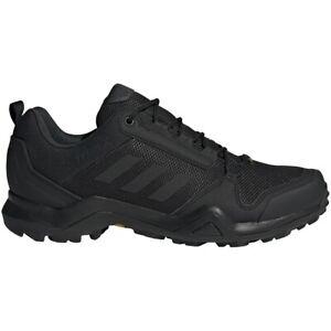 Adidas Men's Terrex AX3 GORE-TEX Hiking Shoes Trail Boots Waterproof