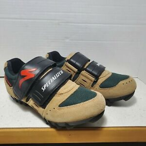 SPECIALIZED SPD MTB SHOES NWOT EURO 36 US WOMENS 5/5.5