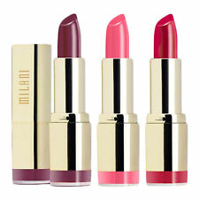 Milani Color Statement Lipstick - Free US Shipping