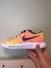 Women's Nike Lunarepic Low Flyknit OC Size 11 (844863 999) No Box