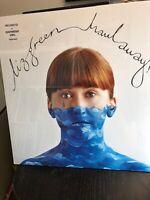 LIZ GREEN – HAUL AWAY! HEAVYWEIGHT VINYL LP INC CD (NEW/SEALED)
