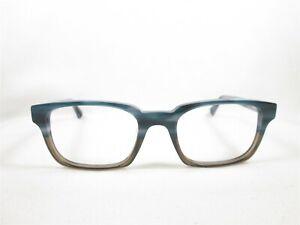 Warby Parker Eaton 328 52/20 142 China NO LENS Designer Eyeglass Frames Glasses