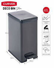 Berühmt 40 L Müll- & Abfalleimer günstig kaufen | eBay QM77