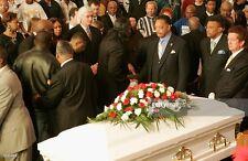 "Stanley ""Tookie"" Williams Memorial Service (Snoop Dogg,Louis Farrakhan,JJackson)"