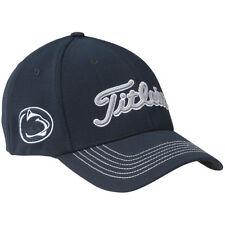 New Titleist Collegiate Golf Hat Penn State Nittany Lions Medium/Large M/L PSU