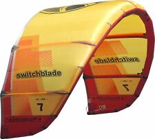 Cabrinha Switchblade 8m 2019r New. KITE SURF SHOP 24SURFpl