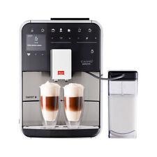 *WOW* - Melitta Barista T Smart - Kaffeevollautomat - Silber -  NEU & OVP
