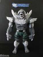DC Universe Multiverse Doomsday CNC Figure - Collect and Connect - BAF- Superman