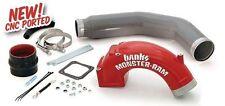 "Banks Monster Ram 3.5"" Intake & Boost Tube fits 03-07 Dodge Ram 5.9L Diesel 24V"