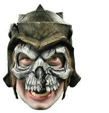 Disguise Dead Warrior Adult Scary Halloween Mask NEW