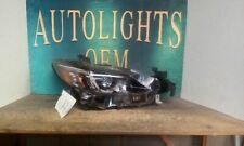 Nice CX-5      2016 Headlamp 62185