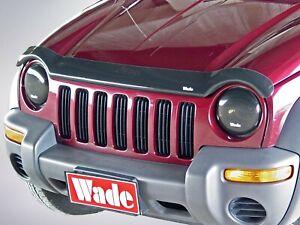 Bug Shield: 2002-2007 Jeep Liberty