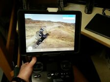 3DR SOLO FULL-SIZE IPAD/TABLET HOLDER, Plus All Smaller Devices!