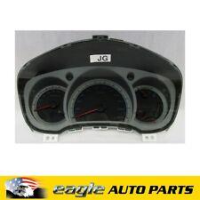 HOLDEN RC COLORADO INSTRUMENT CLUSTER V6 AUTO # 98089046