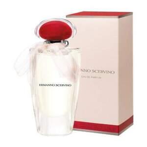 New Sealed Ermanno Scervino Eau de Parfum EDP 50ml Spray for Woman