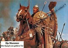 KAMPF UMS GOLDENE TOR / ILJA MUROMEZ * WA-Aushangfoto #3 - German LC  R1956/70er