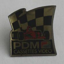 SUPERBE PINS - PDM - Cassettes video 3