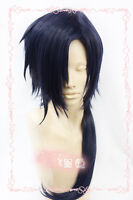 Dramatical Murder Koujaku Fashion Long Cosplay Wig Hair
