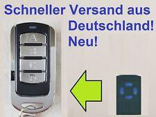HS(M)2/4 neu kompatibel mit Hörmann Versand aus Deutschland Handsender 868,3 MHz