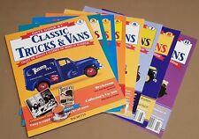 Days Gone By Classic Trucks & Vans