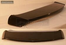 OPEL VAUXHALL ASTRA H III MK5 04-09 Rear roof spoiler trunk lip 3 Doors 3D GTC