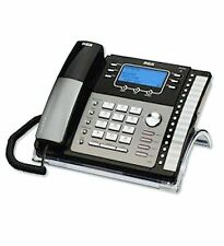RCA-25424RE1 RCA 4-Line Expandable Speakerphone w/ith Caller ID