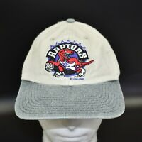 Toronto Raptors Twins Enterprise NBA Vintage Adjustable Strapback Cap Hat - NWT