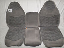 2001 Ford F-350 Crew Cab OEM seat cover, take off
