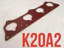 Phenolic Spacer Kit - Reduce Intake Temps! Honda K20/K20A/K20A2