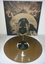 LP ANDREW LILES - LIFE IS AN EMPTY PLACE - GOLD VINYL
