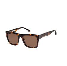 lunettes de soleil QUIKSILVER sunglasses tortoise NASHVILLE EQYEY03069-XCCG