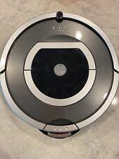 iRobot Roomba 780 - Black - Robotic Cleaner