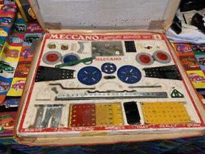 Meccano - Vintage
