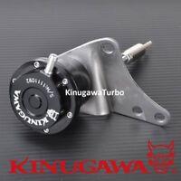 Kinugawa Billet Adjustable Turbo Actuator SUBARU WRX Forester TD04L TF035HM ~08