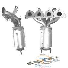 Catalytic Converter HYUNDAI TUCSON 2.0i 16v (G4GC) 4/04-5/08