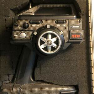 Sawna Airtronics M11 Radio Controller