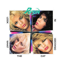 Look What the Cat Dragged In [Bonus Tracks] by Poison (CD, Jul-2006, Capitol)
