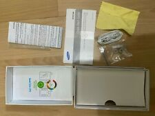 SAMSUNG GALAXY NOTE II BOX 16 GB, START GUIDE & ACCESSORIES