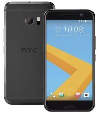 HTC 10 - 32GB - Carbon Grey Unlocked Used Mobile Phone (Faulty Camera)