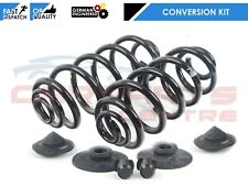 BMW X5 E53 REAR SUSPENSION AIR BAG TO COIL SPRING CONVERSION KIT 1999-2006