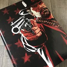 Red Dead Redemption 2 - The Official Strategy Guide - Collector's Edition