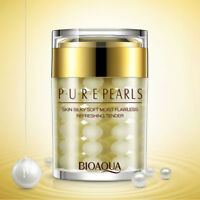 BIOAQUA Pearl Skin Care Hyaluronic Acid Moisturizing Anti.Wrinkle-Skin Whitening